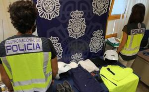 Decretan prisión para el detenido por abusos y agresiones a once mujeres en Málaga