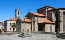 Betanzos, todo el carácter coruñés en un municipio exquisito