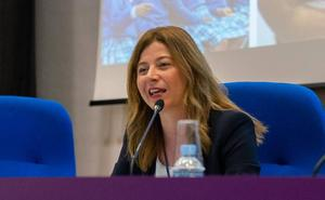 Bibiana Aído: «Proteger a las niñas no es sólo una cuestión de derechos, sino de rentabilidad»