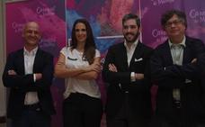 Miguel Merchán pregonará el carnaval de Málaga y Nuria Fergó versionará el himno
