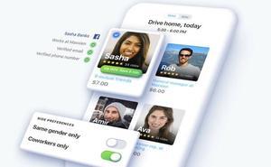 Google lanza una plataforma para competir con BlaBlaCar