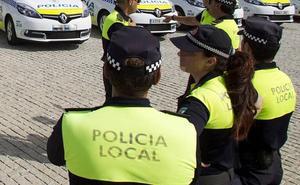 Detenida tres veces en 51 días una joven de 24 años por robar en viviendas y habitaciones de un hotel de Málaga