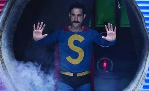 El Festival de Sitges estrena mundialmente 'Superlópez', protagonizada por Dani Rovira