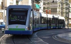 Vélez quiere agilizar el convenio del tranvía con la Junta ante la convocatoria de elecciones