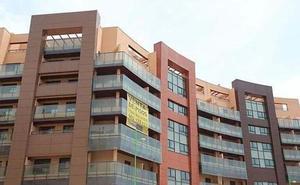 Las viviendas proyectadas aumentan un 41% en la provincia de Málaga