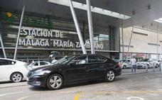 La Costa del Sol se afianza como la zona del país con mayor competencia entre taxis y VTC