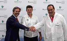 Quirónsalud colaborará con el Marbella Rugby