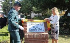 «La Guardia Civil dará una respuesta contundente al repunte del narcotráfico en la Costa del Sol»