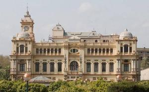 Los funcionarios del Ayuntamiento de Málaga recuperan la jornada de 35 horas