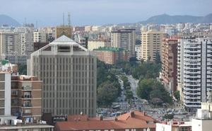 El Ayuntamiento de Málaga pide a la Junta más suelo para dar uso hotelero a Correos
