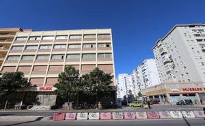 Reactivan el proyecto para levantar una torre de 15 plantas en la parcela del edificio de la Flex