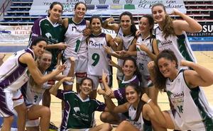El Unicaja, el EBG y el Estepona reciben en casa a sus rivales de Primera Nacional femenina