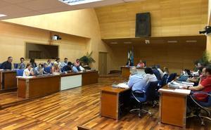 La oposición en Fuengirola forzará un pleno por la deuda con Urbaser de 4,2 millones
