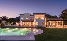 La propiedad donde Bertín grabó 'Mi casa es la vuestra', a la venta