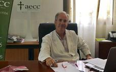 Juan Carlos Domínguez: «Los de cuidados paliativos queremos tener servicios tan potentes como los de ginecología»