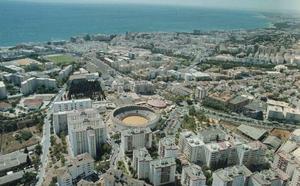 Detenidos tres menores en Marbella por robar un móvil a punta de pistola