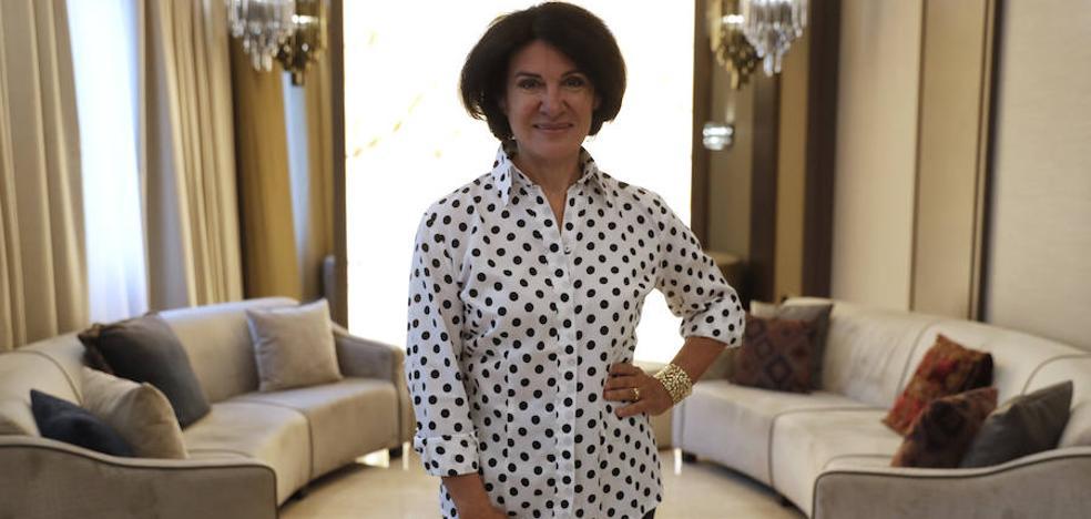 Paloma Ruiz-Picasso: «Mi padre no se imaginó que en Málaga habría un museo con su nombre, pero estaría orgulloso»
