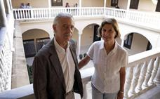 El Museo Picasso Málaga, visto por sus arquitectos