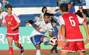 Un Marbella sin gol rescata un punto contra el Murcia (0-0)