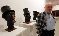 Muere Eduardo Arroyo, pintor y escultor de la denuncia social