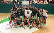 El Unicaja apabulla al Roquetas y el EBG se lleva la victoria en Primera Nacional