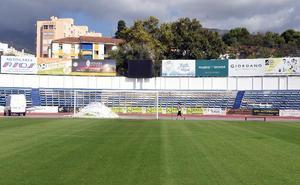 El Ayuntamiento lavará la cara al Estadio con la reforma e impermeabilización de dos graderíos