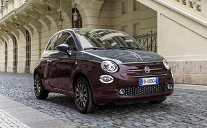 Fiat 500 Collezione, desde 13.500 euros