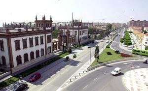 Cambios en el tráfico por un colector en la avenida Sor Teresa Prat