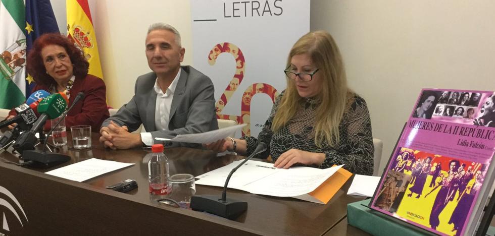 El Día de las Escritoras rescata a las mujeres olvidadas de la II República