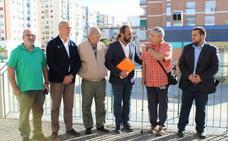 Ciudadanos insta a la Junta a retomar el proyecto del centro de salud de Gamarra tras dos décadas de retrasos