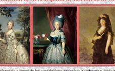 Charla en el Ateneo sobre la moda en la época de Bernardo de Gálvez