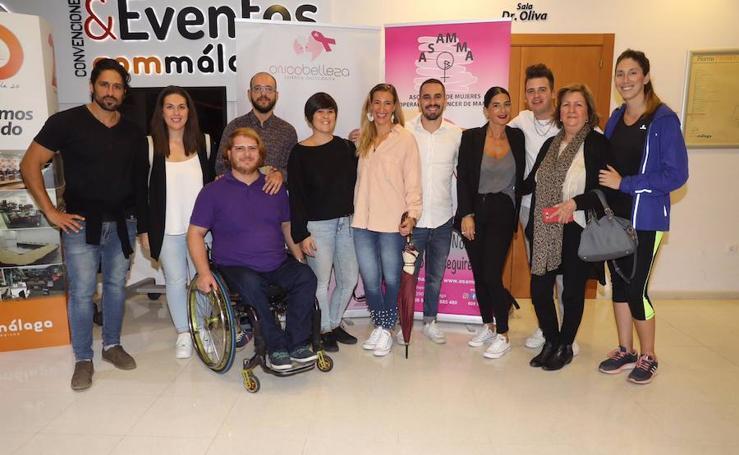 La vida social en Málaga durante la última semana (del 15 al 20 de octubre)