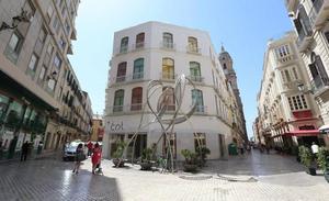 Un juez vuelve a denegar a la Diputación el desalojo judicial del museo taurino de Málaga