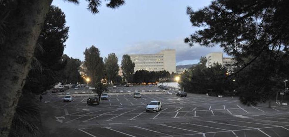 La Diputación aprobará mañana en pleno la cesión a la Junta de los suelos para el nuevo hospital