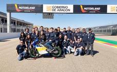 Victoria para el UMA RacingTeam