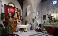 La Virgen de los Dolores, declarada patrona de Algarrobo
