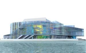 La Junta convoca a las administraciones para reactivar el proyecto del Auditorio