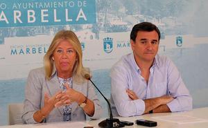 Los empadronados en Marbella viajarán gratis en los autobuses del transporte urbano a partir de 2019