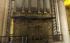 La Catedral de Málaga suena en Roma