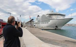 Málaga reúne a los principales operadores de Europa de cruceros de lujo
