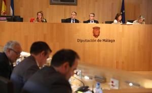 La Diputación aprueba ceder los suelos para el nuevo hospital y se compromete a colaborar en la financiación