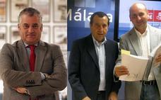 Ruiz Espejo se perfila como número uno de la lista del PSOE a las andaluzas, donde iría Conejo