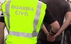 Detenidos dos implicados en un tiroteo en Mijas en el que resultó herida grave una persona