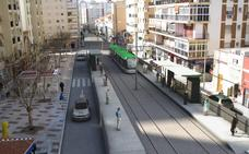 La Junta autoriza el contrato para las obras del metro al Hospital Civil