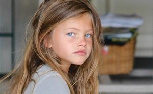 De niña más guapa del mundo a prometedora empresaria