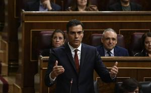 Pedro Sánchez, primer presidente español que viaja a Cuba en tres décadas