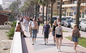 Torremolinos pone el ojo en los 'millennials' para «renovar» su estrategia turística