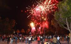 La fiesta arranca en San Pedro