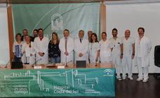 El Hospital Costa del Sol homenajea a pacientes y profesionales en su 25 aniversario