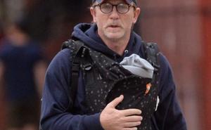 Una mochila 'impropia' de Bond
